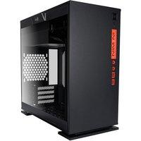 In Win 301 window black 450W