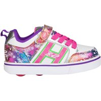 Heelys Bolt Plus X2 white/silver/rainbow