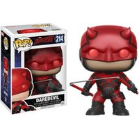 Funko Pop! Marvel - Daredevil TV - Daredevil #214