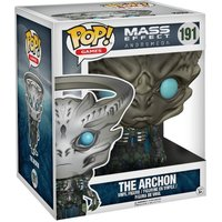 Funko Pop! Games: Mass Effect Andromeda - The Archon #191