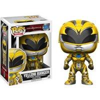Funko Pop! Movies Power Rangers - Yellow Ranger