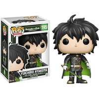 Funko Pop! Animation Seraph Of The End