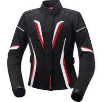 IXS Rina black/white/red