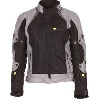 Modeka Breeze Lady Jacket black/grey