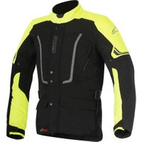 Alpinestars Vence Drystar Jacket black/yellow