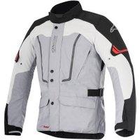 Alpinestars Vence Drystar Jacket grey/black