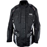 IXS X-Jacket Namur black/grey