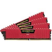 Corsair Vengeance LPX 32GB Kit DDR4-3866 CL18 (CMK32GX4M4B3866C18R)