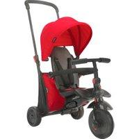 Smart Trike Folding Trike 400 red