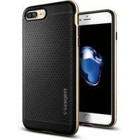 Spigen Neo Hybrid Case (iPhone 7 Plus) champagne gold