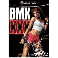 BMX XXX (GameCube)