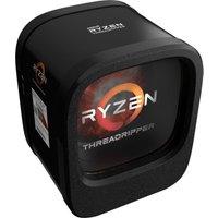 AMD Ryzen Threadripper 1920X Box WOF (Socket TR4, 14nm, YD192XA8AEWOF)