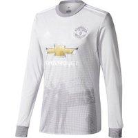Adidas Manchester United 3rd Shirt 2017/2018 Longsleeve