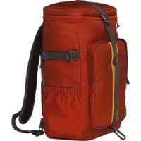 Targus Seoul 15.6 Laptop Backpack orange