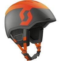 Scott Seeker Plus earth grey/fluo orange matt