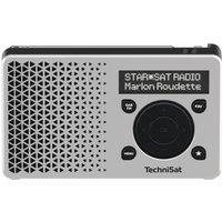 TechniSat Digitradio 1 silver