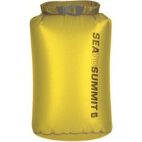 Sea to Summit Ultra Sil Nano Dry Sack 4L lime