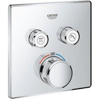 Grohe Grohtherm SmartControl (29124000)