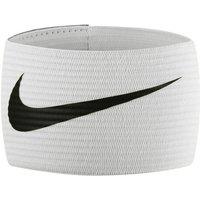 Nike Captain Arm Band 2.0 white