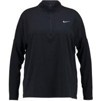 Nike Dry Element Langarmshirt Plus Size black (854328-010)