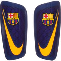 Nike Mercurial Lite FC Barcelona deep royal blue/university gold