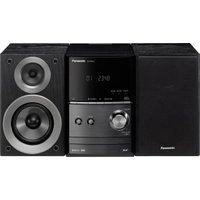 Panasonic SC-PM602 black