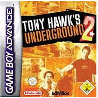 Tony Hawk's Underground 2 (GBA)