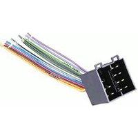 Hama Universal Adapter Set ISO Jacks - Open Ends (00045773)