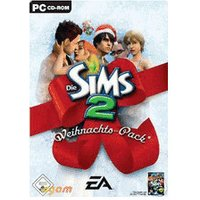 The Sims 2: Festive Edition (PC)