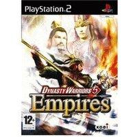 Dynasty Warriors 5: Empires (PS2)