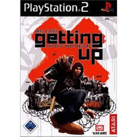 Getting Up - Contents under Pressure (PS2)