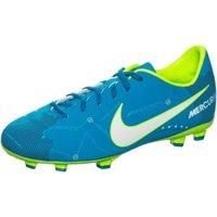 Nike Mercurial Victory VI Neymar FG Jr blue orbit/armory navy/white