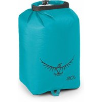 Osprey Ultralight Drysack 20L tropic teal