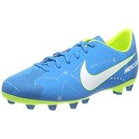 Nike Mercurial Victory VI Neymar AG-Pro Jr blue orbit/armory navy/white