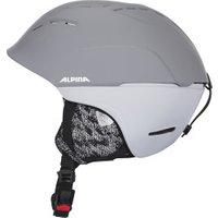 Alpina Spice Helmet grey matt
