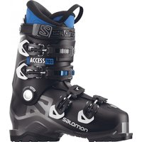 Salomon X Access 70 Wide (2018) black/blue