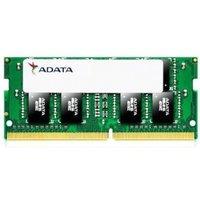 Adata Premier Series 4GB SODIMM DDR4-2400 CL17 (AD4S2400316G17-S)