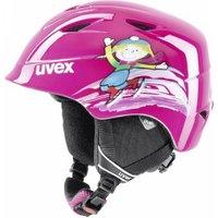 Uvex Airwing 2 pink