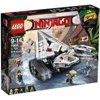 LEGO Ninjago Movie - Ice Tank (70616)