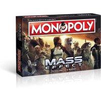 Winning-Moves Monopoly - Mass Effect