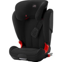 Britax Römer Kidfix XP Black Series - Cosmos Black