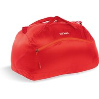 Tatonka Squeezy Duffle L red