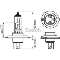 Bosch H4 (1 987 302 048)