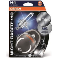 Osram Night Racer 110 H4 (64193NR1-02B)