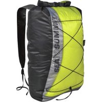 Sea to Summit Ultra-Sil Dry Day Pack lime