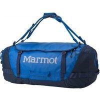 Marmot Long Hauler Large Duffle Bag peak blue/vintage navy
