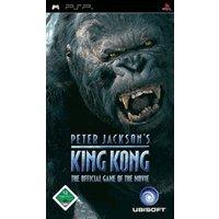 Peter Jackson's King Kong (PSP)