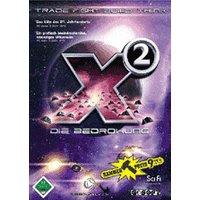 X2: The Threat (PC)