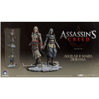 Ubisoft Assassin's Creed Movie: Maria Figurine