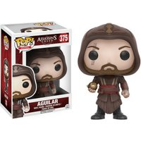 Funko Pop! Movies: Assassin's Creed - Aguilar
